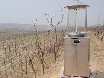 虫情测报灯到了冬季是否还需要继续使用?